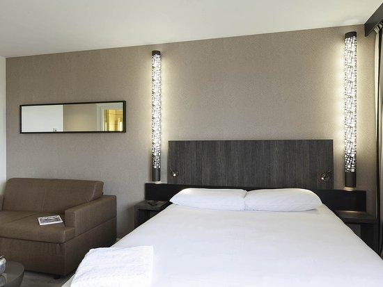 Flers, Francia: Guest Room