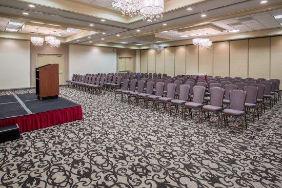 Crowne Plaza Phoenix Airport: Meeting Room