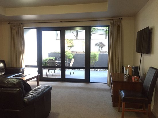 Glebe Apartments: photo0.jpg