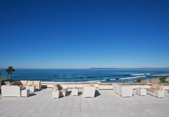 Imperial Beach, CA: AltaMar Rooftop