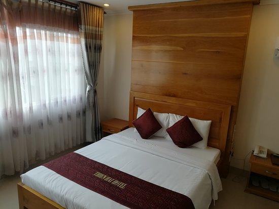 Thien Thao Hotel Ho Chi Minh City Photo