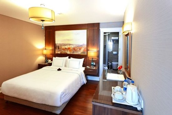 Neorion Hotel: Single Room