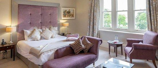 Kentisbury Suite