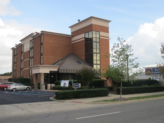 Hotels Near Hampton Va Convention Center