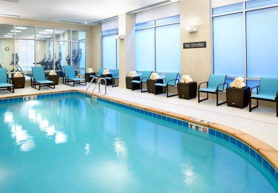 Secaucus, Nueva Jersey: Indoor Pool