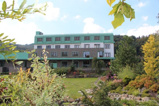 Zdjęcie hotel bartos