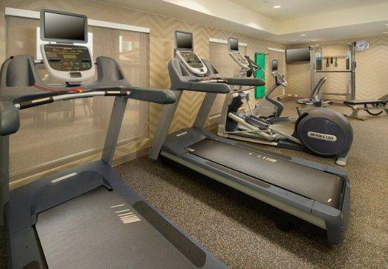 Texarkana, تكساس: Fitness Center