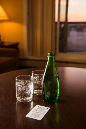 Stanton Suites Hotel: Meetings