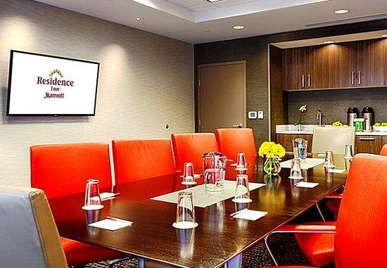 Pullman, واشنطن: Boardroom