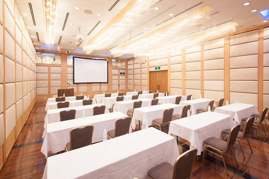 Joetsu, Japan: meeting room