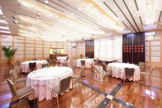 Art Hotel Joetsu : banquet image