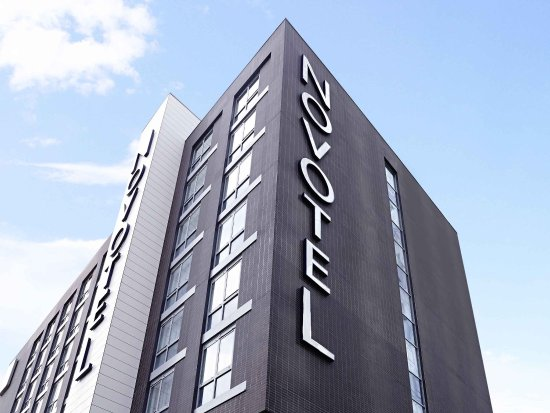 Novotel London Brentford