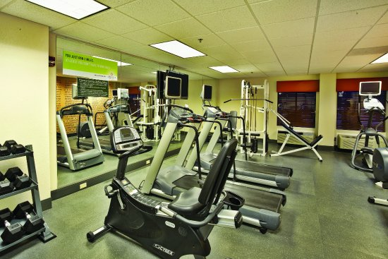 Elkview, Virginie-Occidentale : HealthClub