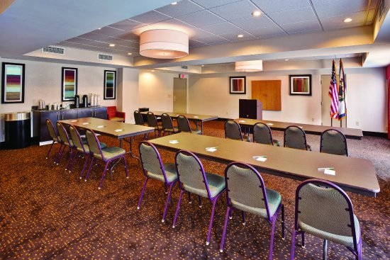 Elkview, Virginia Occidental: MeetingRoom