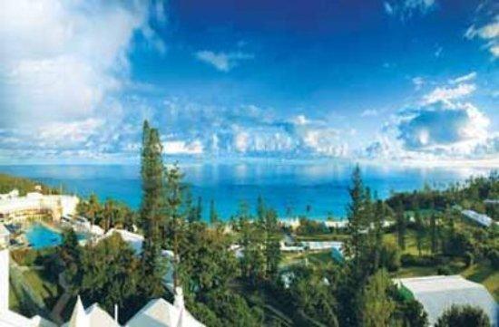 Elbow Beach, Bermuda: Hotel