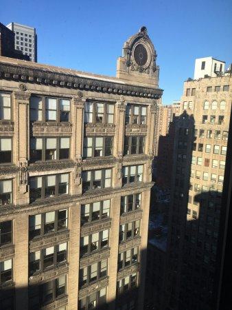 Gansevoort Park Avenue NYC: Vu du Bar