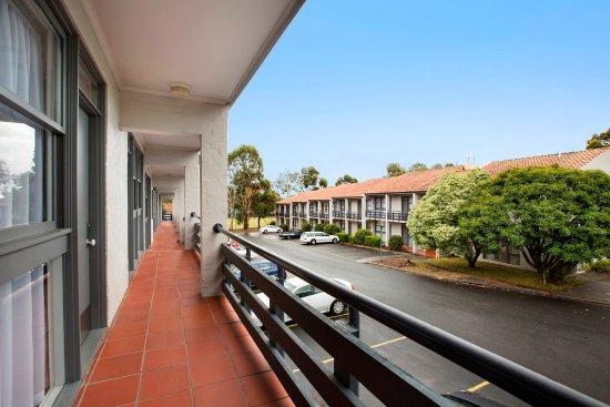 Ferntree Gully, Australia: Lobby