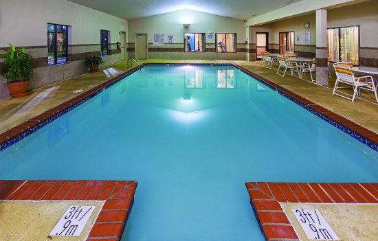Midwest City, OK: PoolView