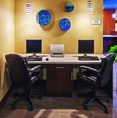 Midwest City, OK: BusinessCenter
