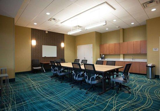 North Canton, Οχάιο: Meeting Room