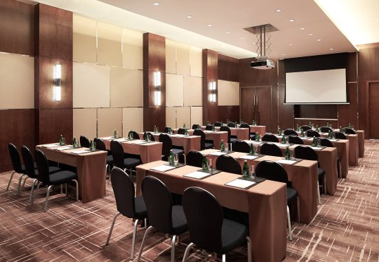 Huizhou, China: Meeting Room   Classroom Setup