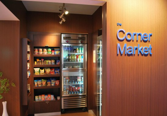 Northampton, Μασαχουσέτη: The Corner Market