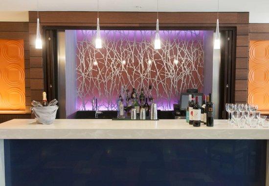 Northampton, Μασαχουσέτη: Lobby Bar