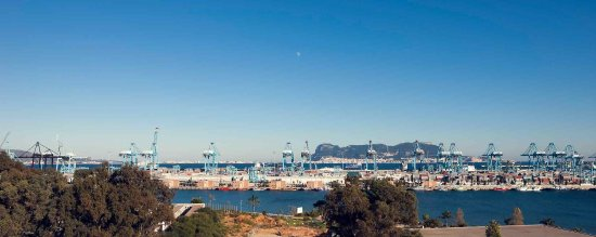 Mercure Algeciras: Other