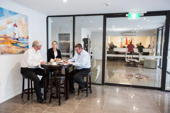 Gladstone, Australia: Interior