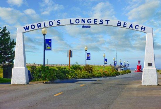 Long Beach Arch