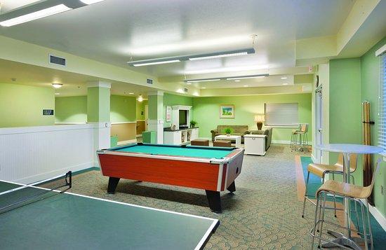 Long Beach, واشنطن: Long Beach Owners Lounge