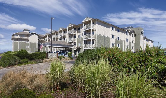 Worldmark Long Beach: Long Beach Ext