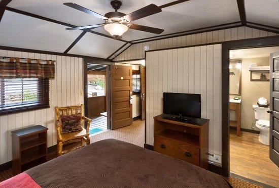 Grand Lake Lodge: Guest room