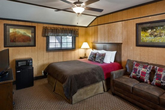 Grand Lake, Kolorado: Guest room