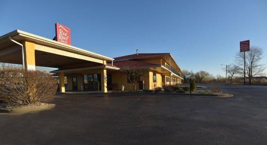 Shelbyville, KY: Exterior