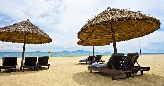會安海灘度假村照片