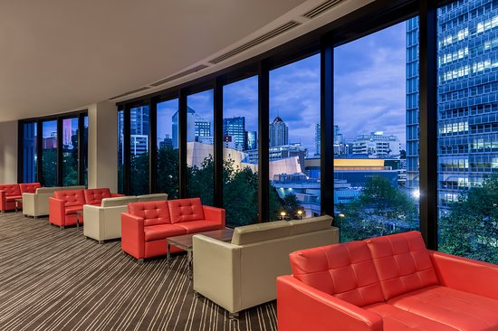 Grand Millennium Auckland: Conference - Pre Function Area
