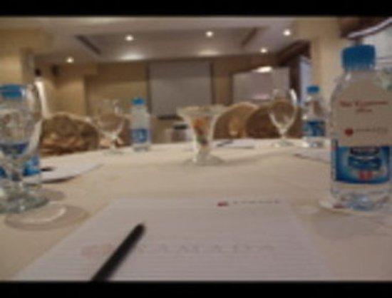 Ramada Riyadh: Meeting Room