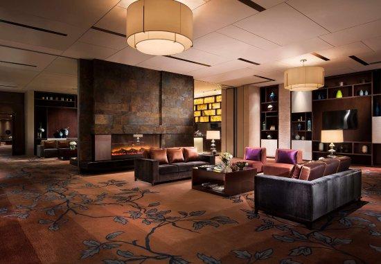 JW Marriott Hotel Chongqing