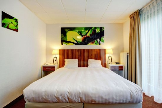 Hoenderloo, Países Bajos: Comfort double room