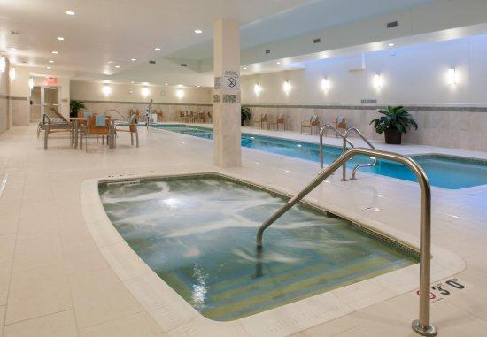 พีโอเรีย, อิลลินอยส์: Indoor Whirlpool