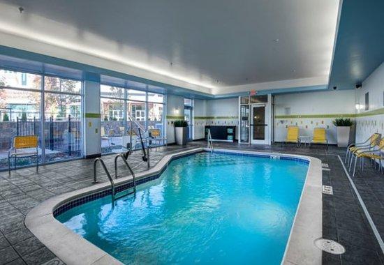 Benton, AR: Indoor Pool