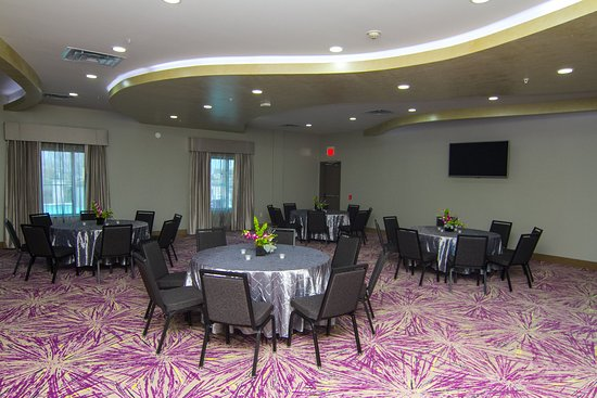 Garland, TX: Meeting Room