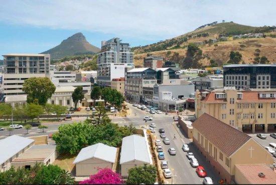 Designer Lofts On Prestwich Cape Town South Africa
