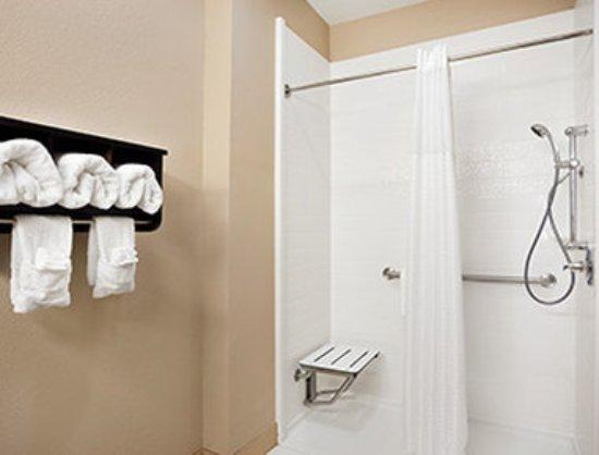 Owasso, OK: ADA Bathroom