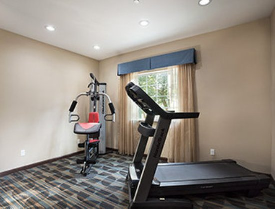 Owasso, OK: Fitness Center