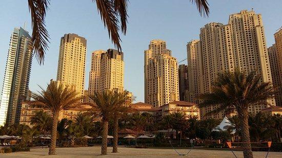 The Ritz-Carlton, Dubai-billede