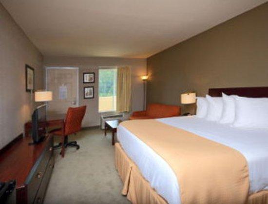 West Columbia, Carolina del Sur: King Bed Room