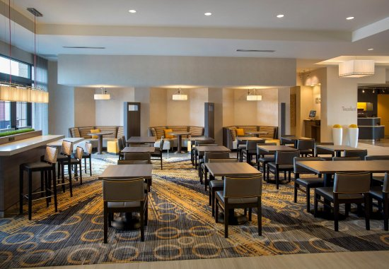 Lansdale, Pensilvania: The Bistro Dining Area