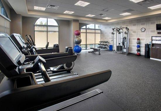 Lansdale, Pensilvania: Fitness Center